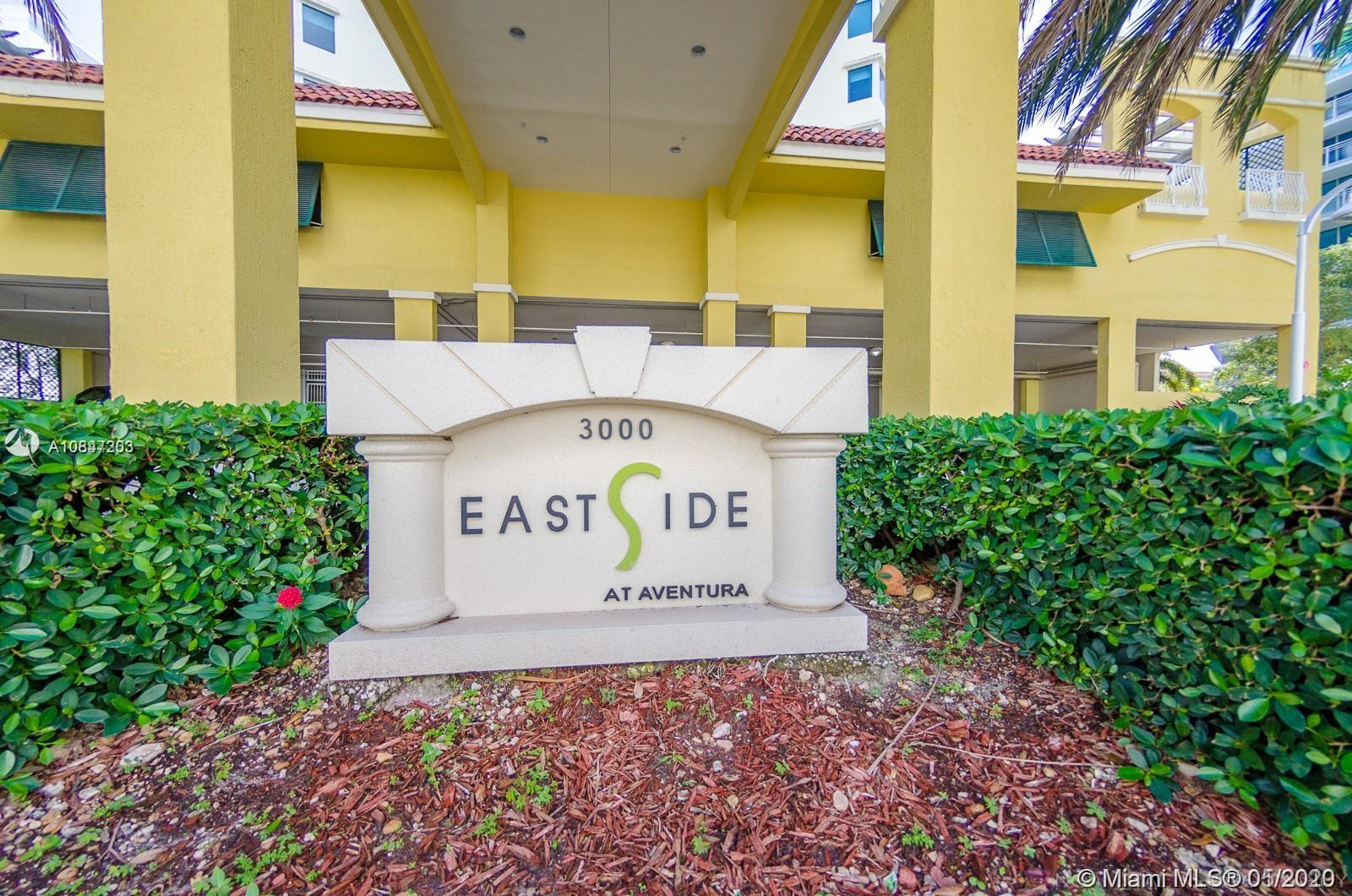 Eastside at Aventura #507 - 3000 NE 188 #507, Aventura, FL 33180