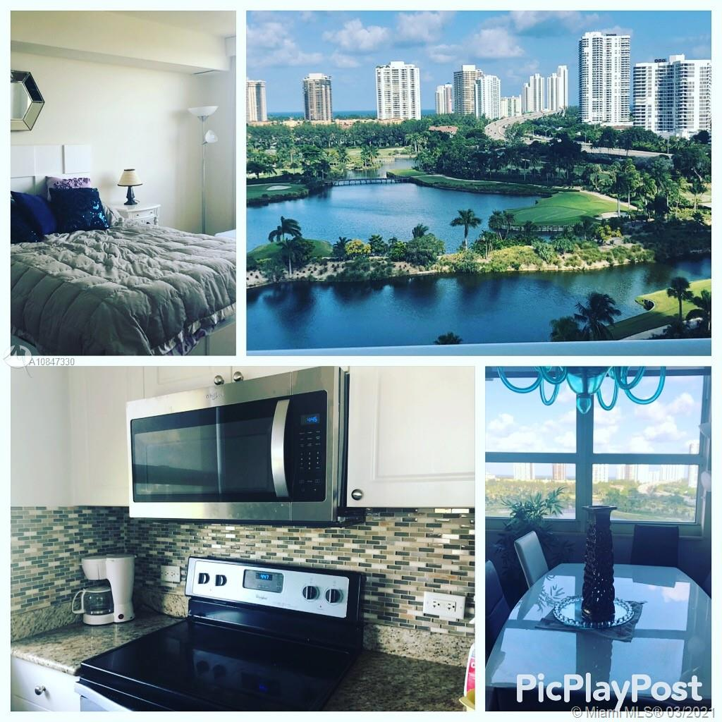 Turnberry on the Green #1114 - 19501 W Country Club Dr #1114, Aventura, FL 33180