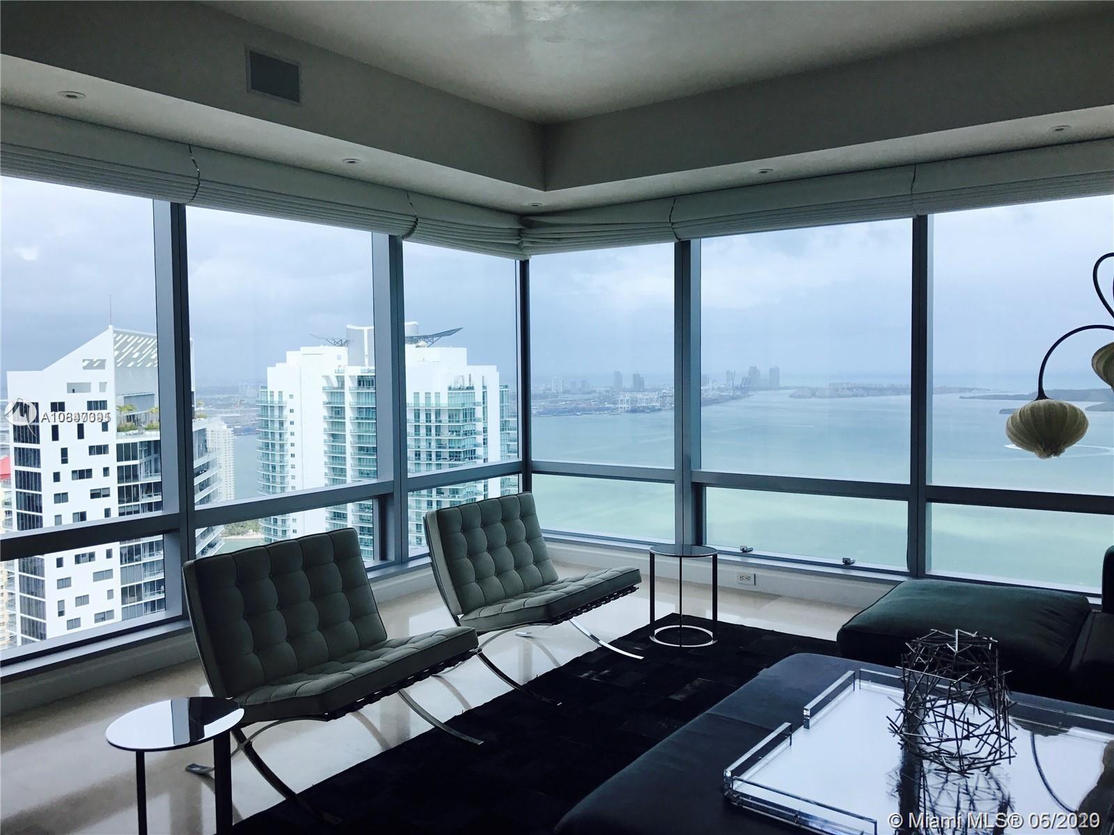 Four Seasons #48E - 1425 Brickell Ave #48E, Miami, FL 33131