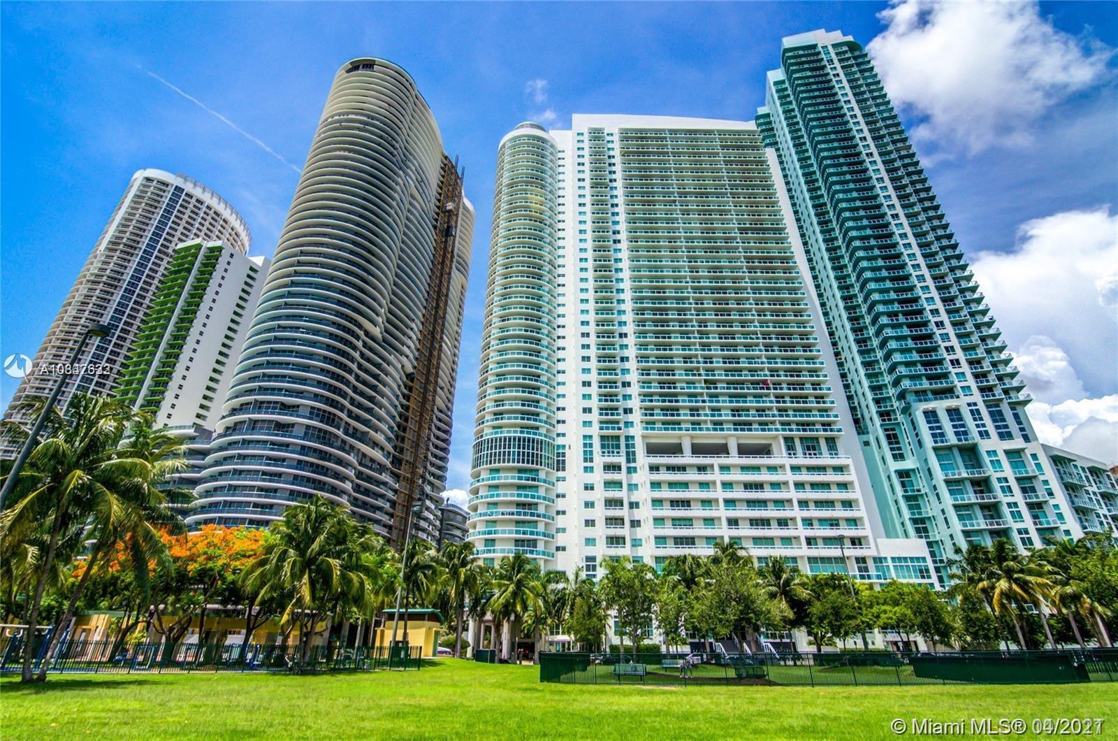 1800 Club #1215 - 1800 N Bayshore Dr #1215, Miami, FL 33132