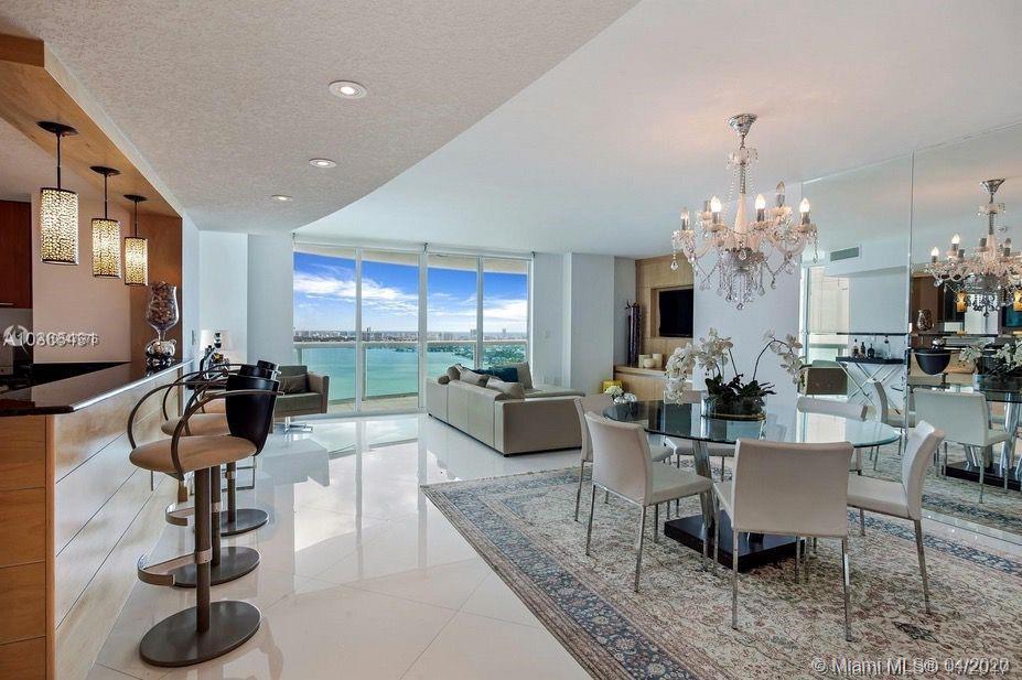 1800 N Bayshore Dr # 3601, Miami, Florida 33132, 3 Bedrooms Bedrooms, ,3 BathroomsBathrooms,Residential,For Sale,1800 N Bayshore Dr # 3601,A10847676