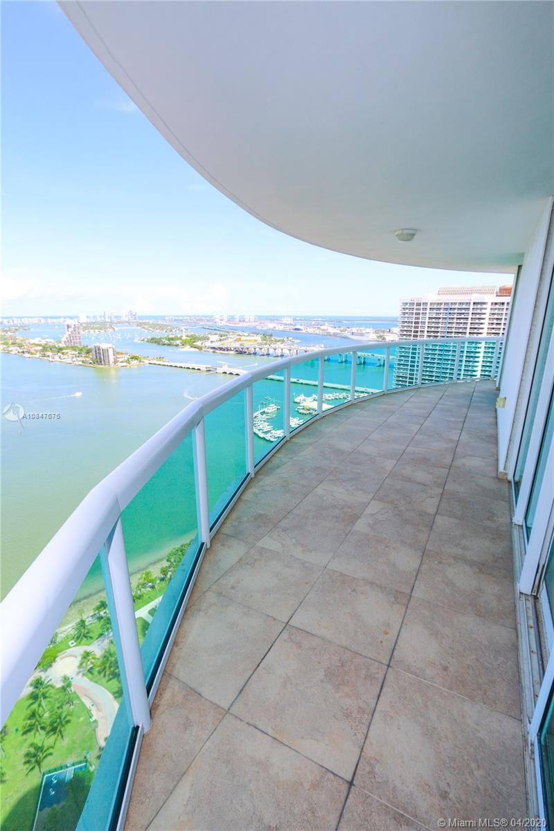 Photo of 1800 N Bayshore Dr #3601 listing for Sale