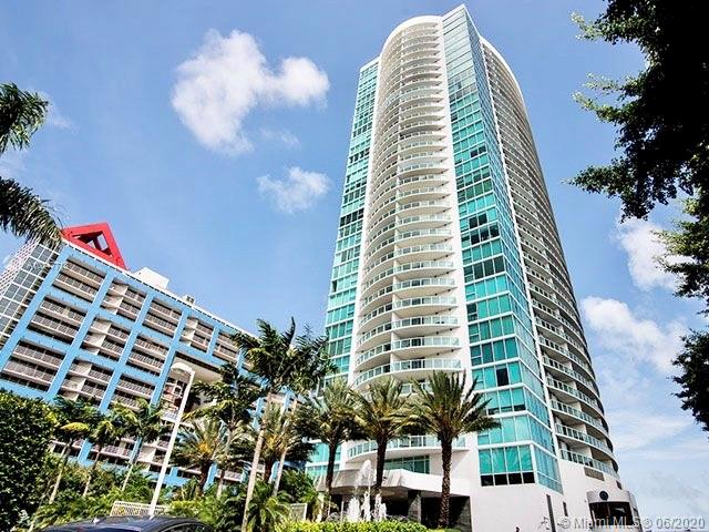 Skyline on Brickell #1901 - 2101 Brickell Ave #1901, Miami, FL 33129
