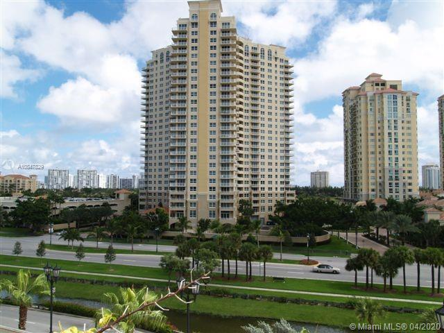 Turnberry on the Green #501 - 19501 W Country Club Dr #501, Aventura, FL 33180