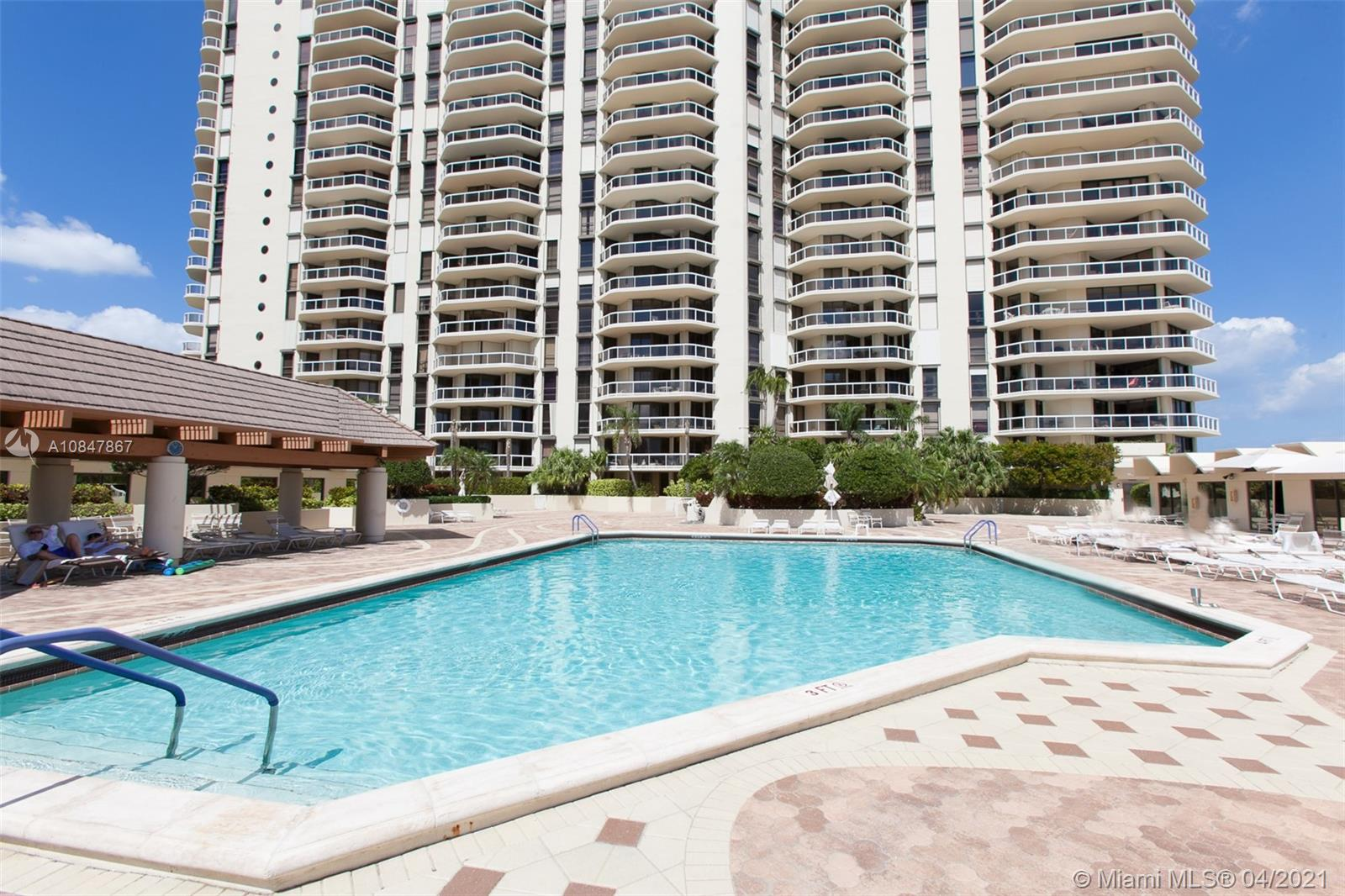Terraces at Turnberry #2710 - 20191 E Country Club Dr #2710, Aventura, FL 33180