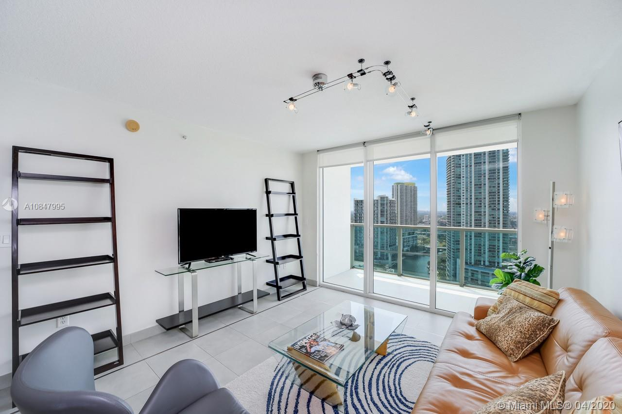 Brickell on the River North Tower #3203 - 31 SE 5th St #3203, Miami, FL 33131