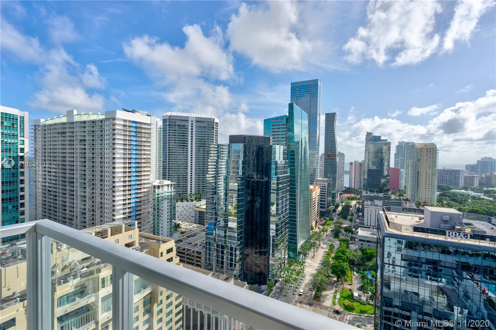 1060 Brickell West Tower #3007 - 1060 Brickell Ave #3007, Miami, FL 33131