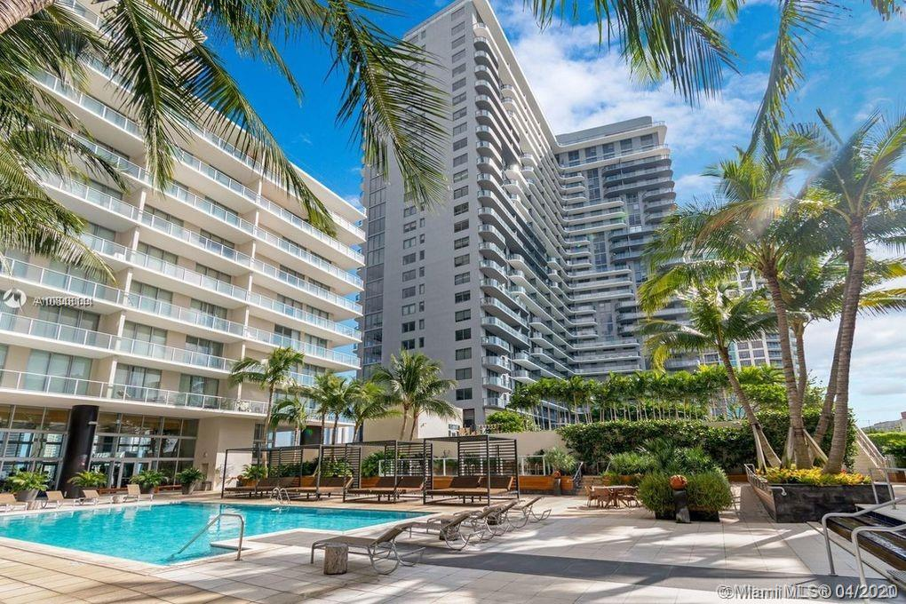 Two Midtown #H1404 - 3470 E Coast Ave #H1404, Miami, FL 33137