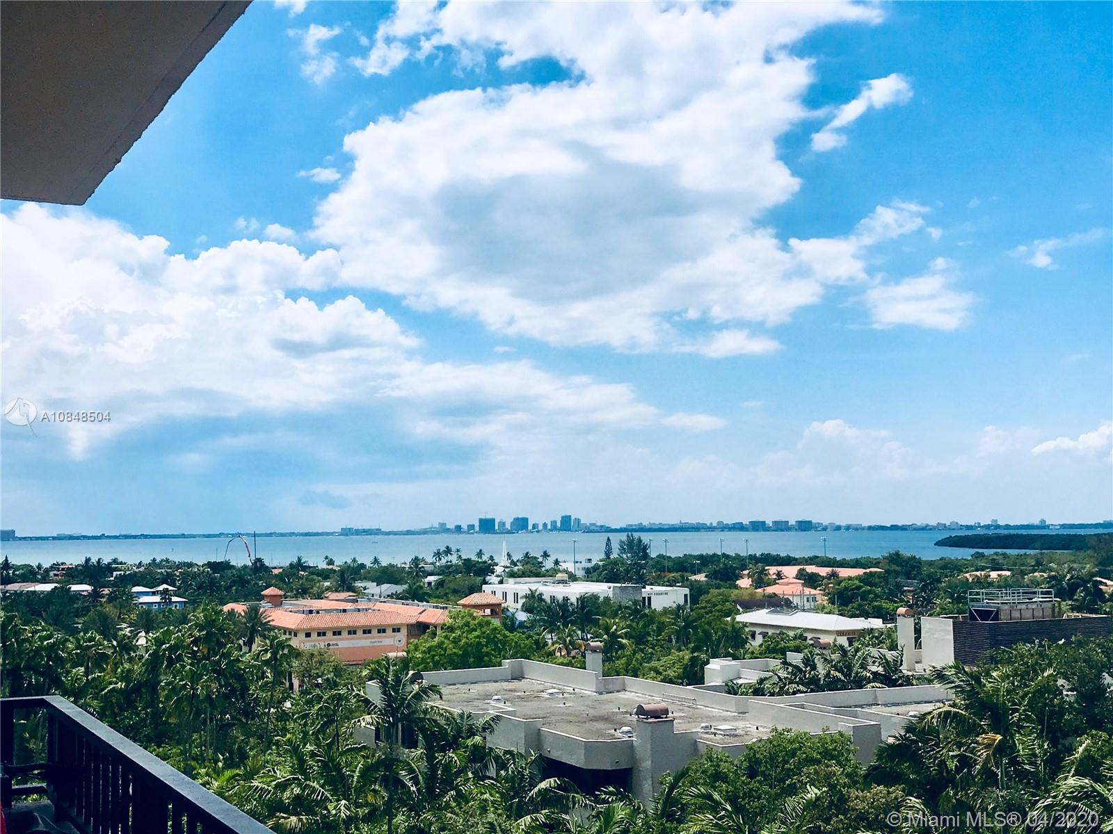 Key Colony Emerald Bay #824 - 151 Crandon Blvd #824, Key Biscayne, FL 33149
