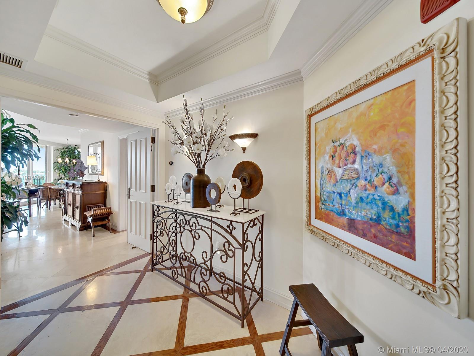 Property for sale at 13611 Deering Bay Dr Unit: 404, Coral Gables,  Florida 33158