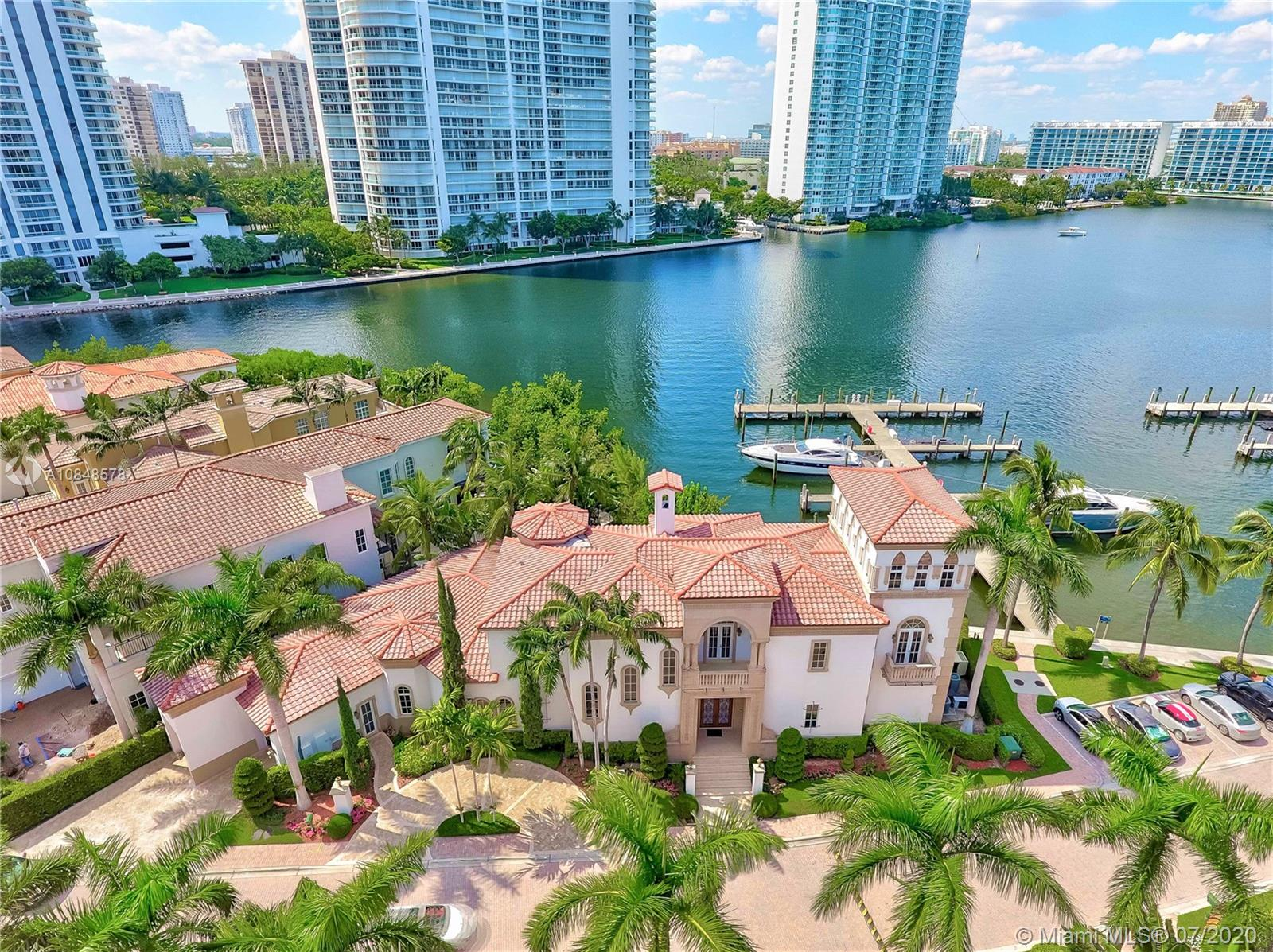 Аренда Island Estates в США