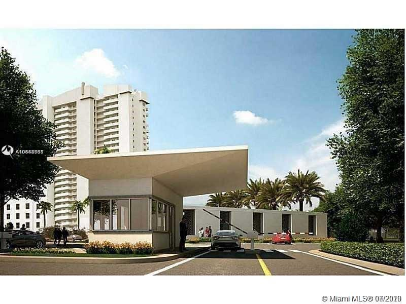 One Fifty One At Biscayne #1006 - 14951 Royal Oaks Ln #1006, North Miami, FL 33181