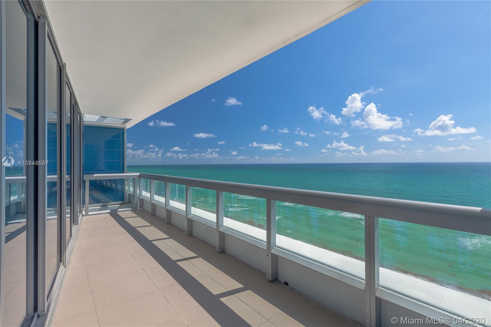 Carillon North Tower #1206 - 6899 Collins Ave #1206, Miami Beach, FL 33141