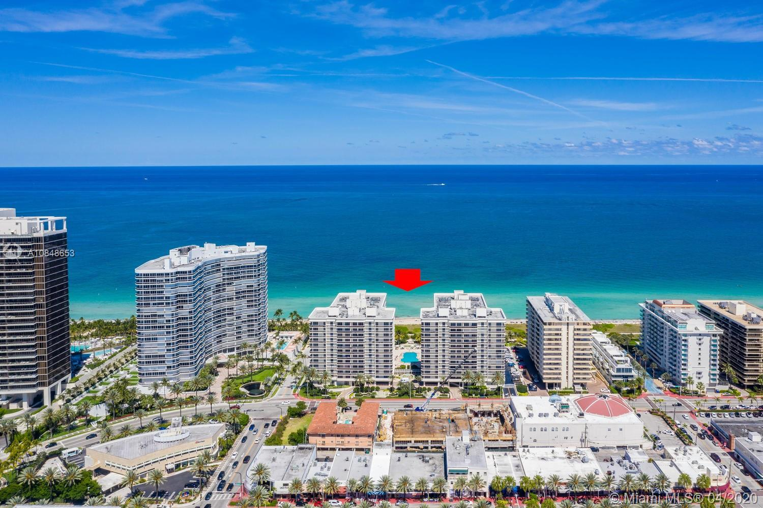 SoliMar One #S8-C - 9559 Collins Ave #S8-C, Surfside, FL 33154
