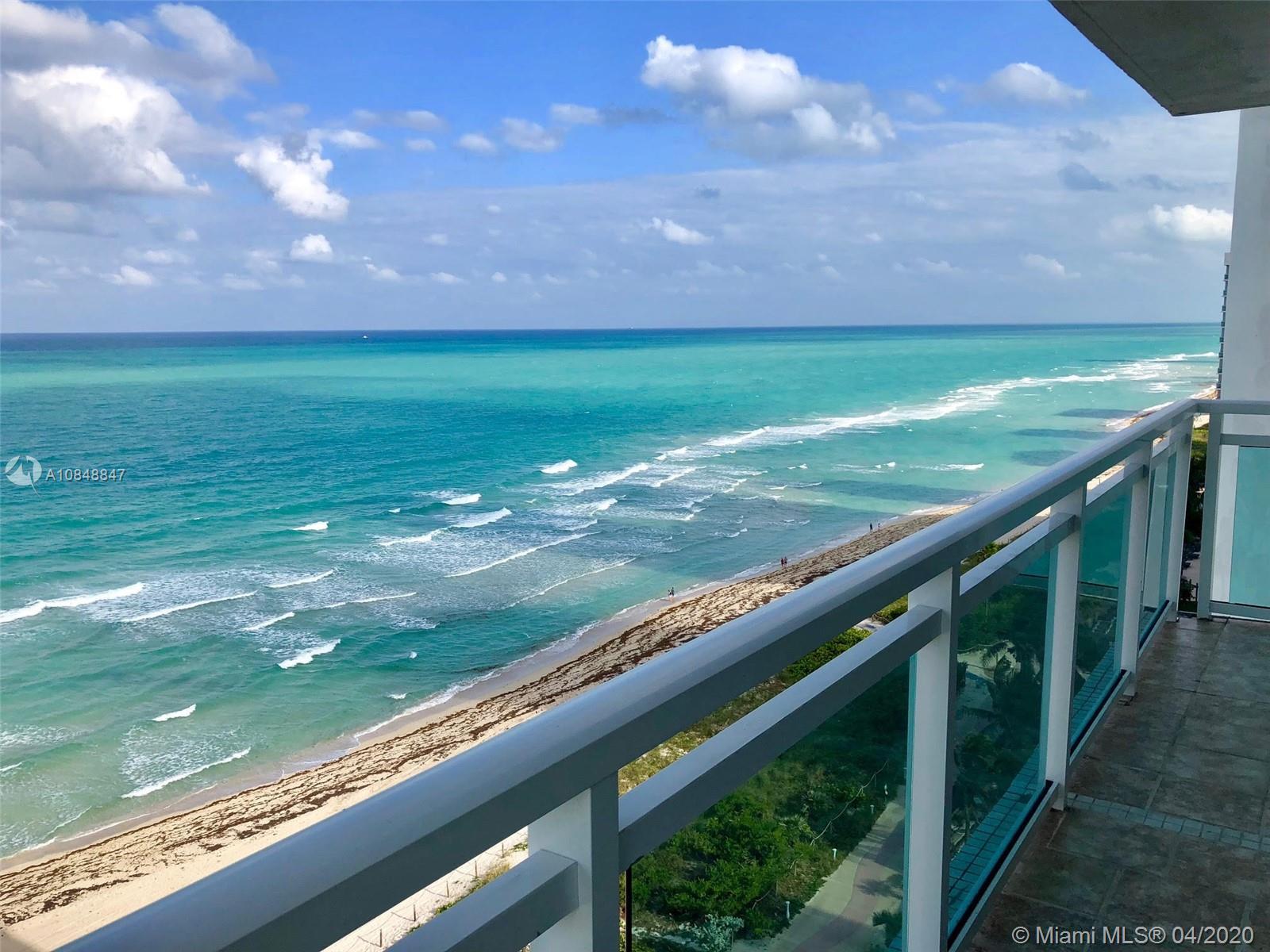 The Collins #1602 - 6917 Collins Ave #1602, Miami Beach, FL 33141