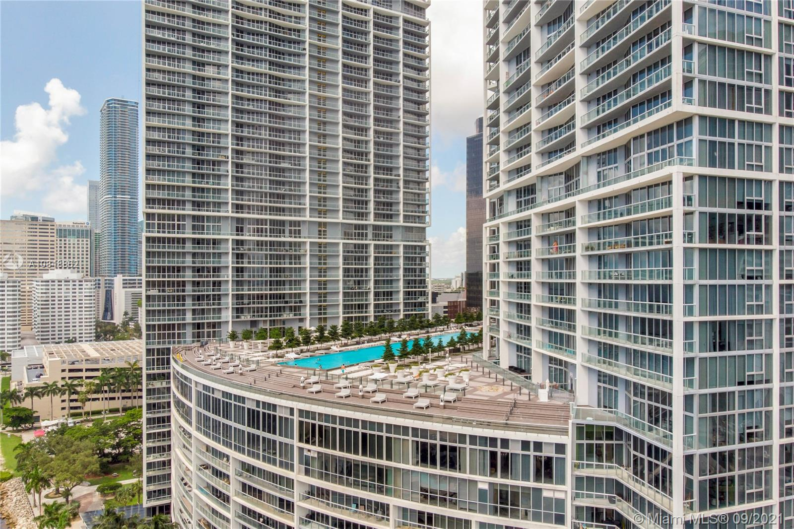 Photo of 475 Brickell Ave #1912 listing for Sale