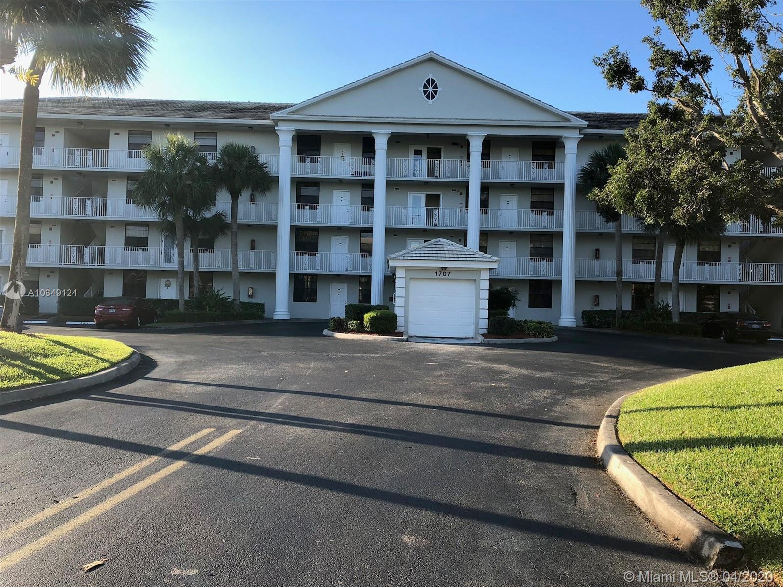 1707 Whitehall Dr # 205, Davie, Florida 33324, 2 Bedrooms Bedrooms, ,2 BathroomsBathrooms,Residential,For Sale,1707 Whitehall Dr # 205,A10849124