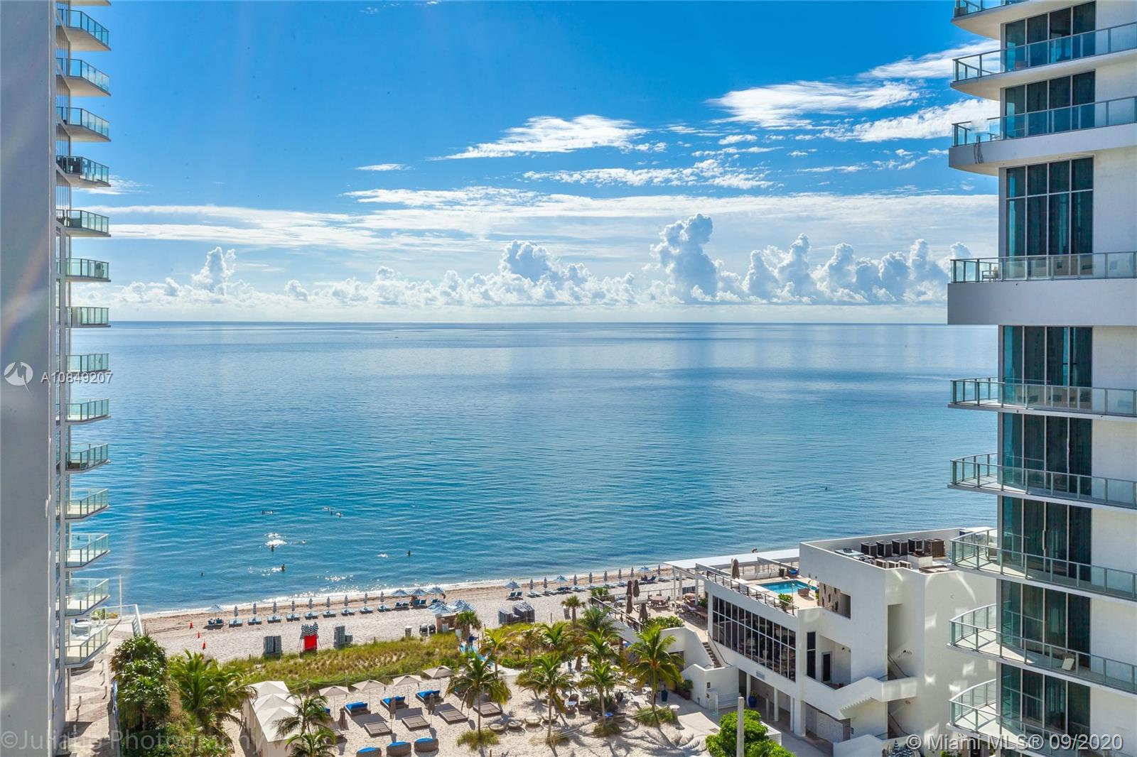 Sian Ocean Residences #12J - 4001 S Ocean Dr #12J, Hollywood, FL 33019