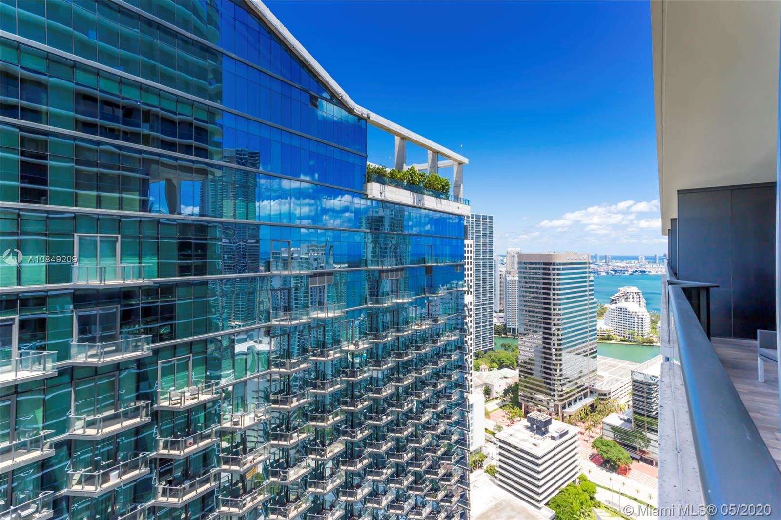 Photo of 801 S Miami Ave #4309 listing for Sale