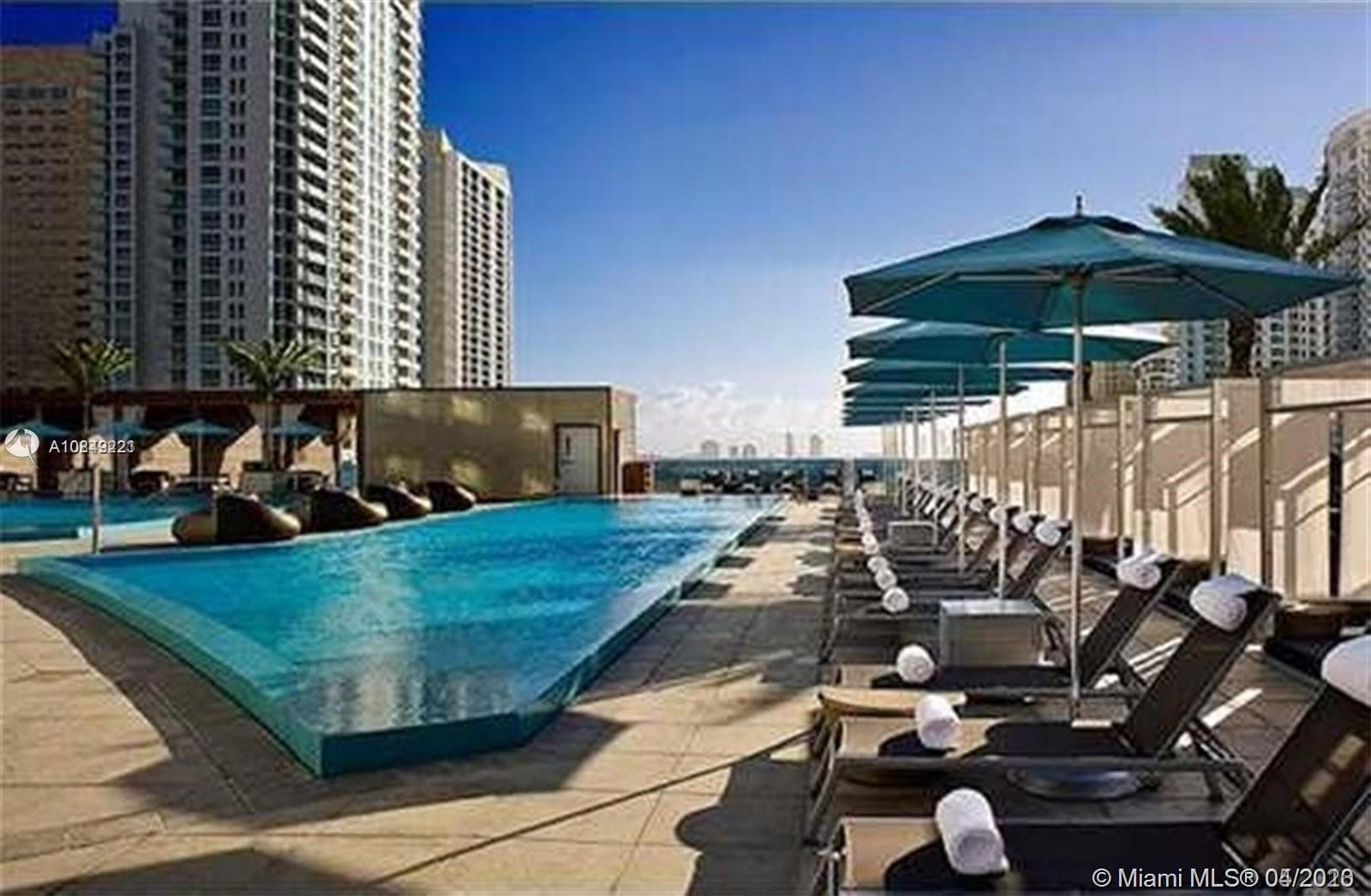 Epic Residences #4909 - 200 S Biscayne Blvd Way #4909, Miami, FL 33131