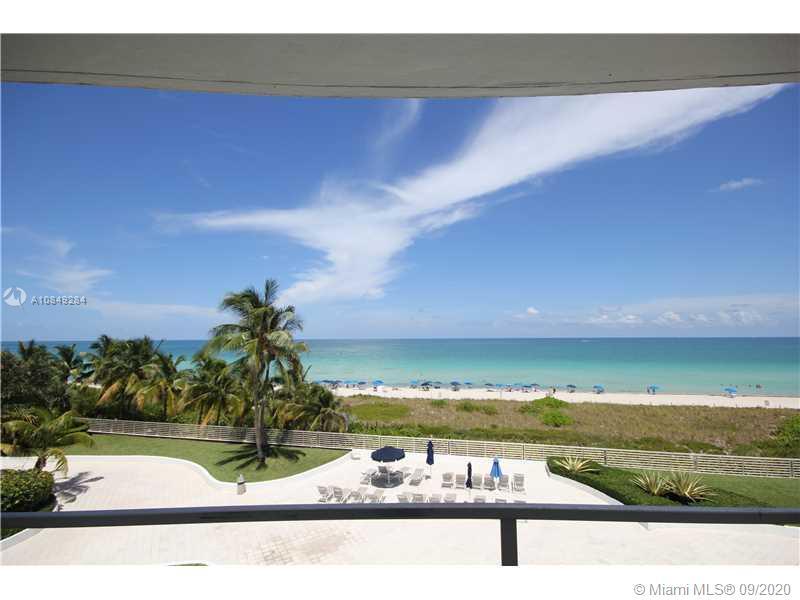 Seacoast 5151 #532 - 5151 COLLINS AV #532, Miami Beach, FL 33140