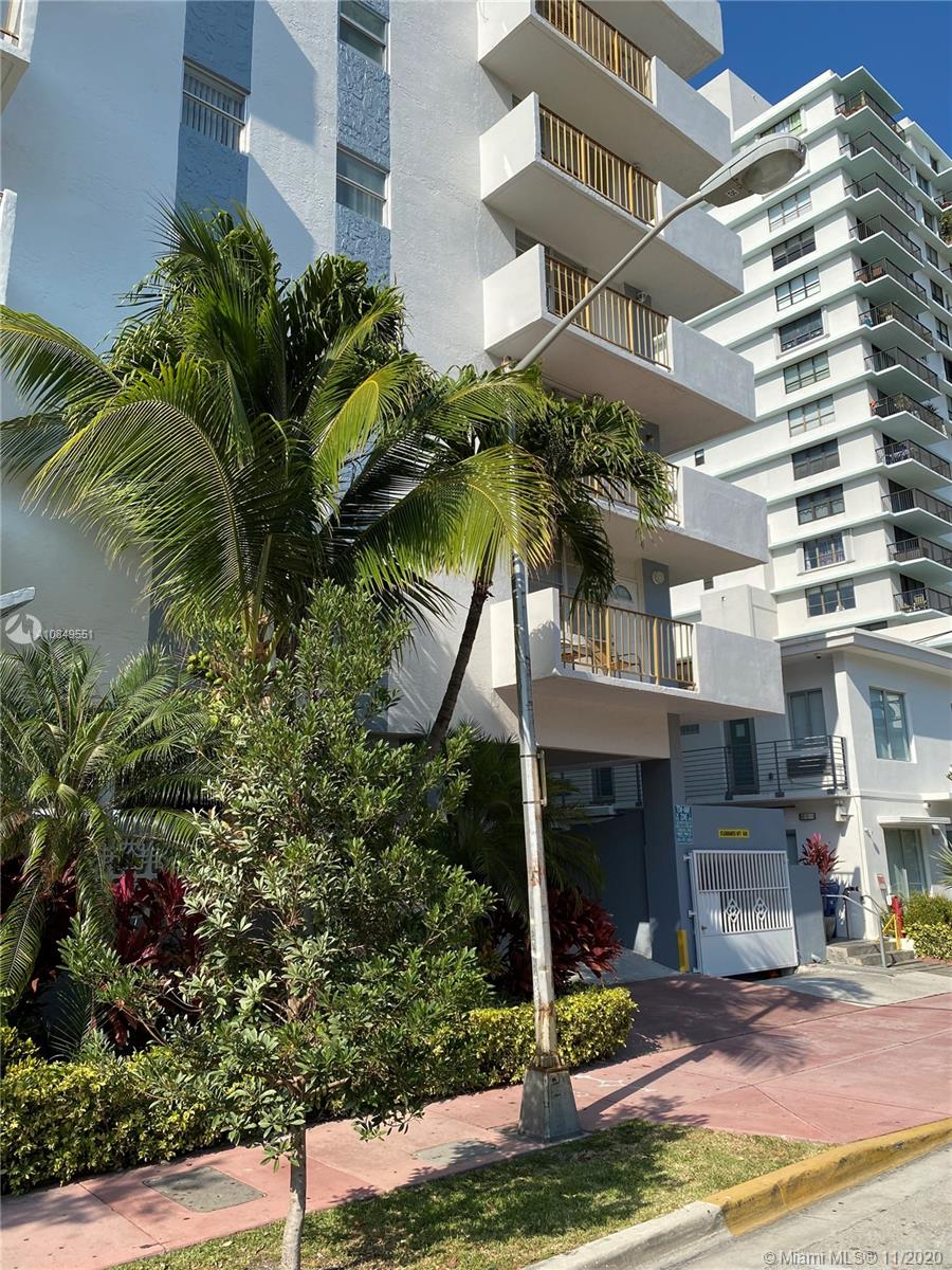 245 18th St # 901, Miami Beach, Florida 33139, 1 Bedroom Bedrooms, ,1 BathroomBathrooms,Residential,For Sale,245 18th St # 901,A10849551