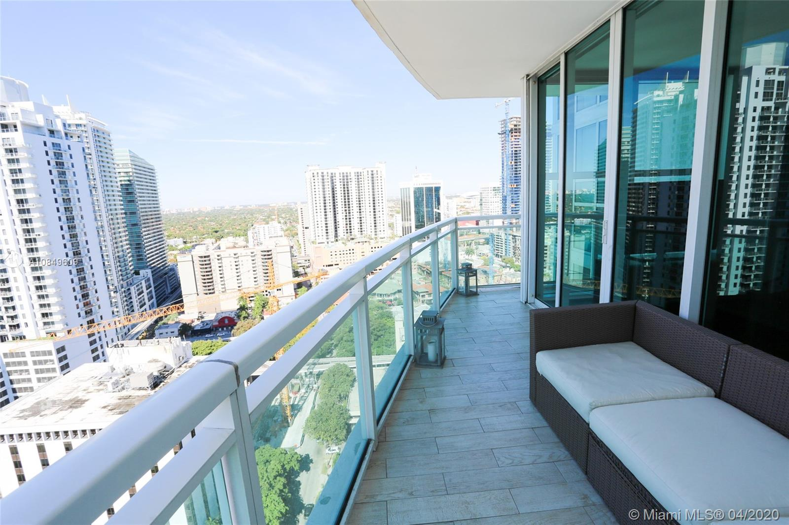 951 Brickell Ave # 2711, Miami, Florida 33131, 2 Bedrooms Bedrooms, ,3 BathroomsBathrooms,Residential,For Sale,951 Brickell Ave # 2711,A10849609