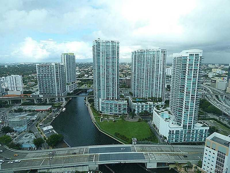 image #1 of property, Brickell On The River N T, Unit 4119