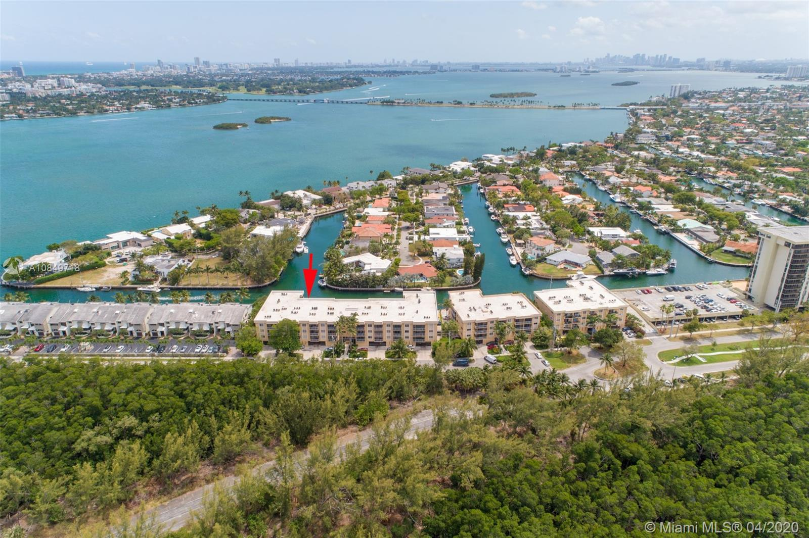 2640 NE 135th St # 214, North Miami, Florida 33181, 1 Bedroom Bedrooms, ,2 BathroomsBathrooms,Residential,For Sale,2640 NE 135th St # 214,A10849718