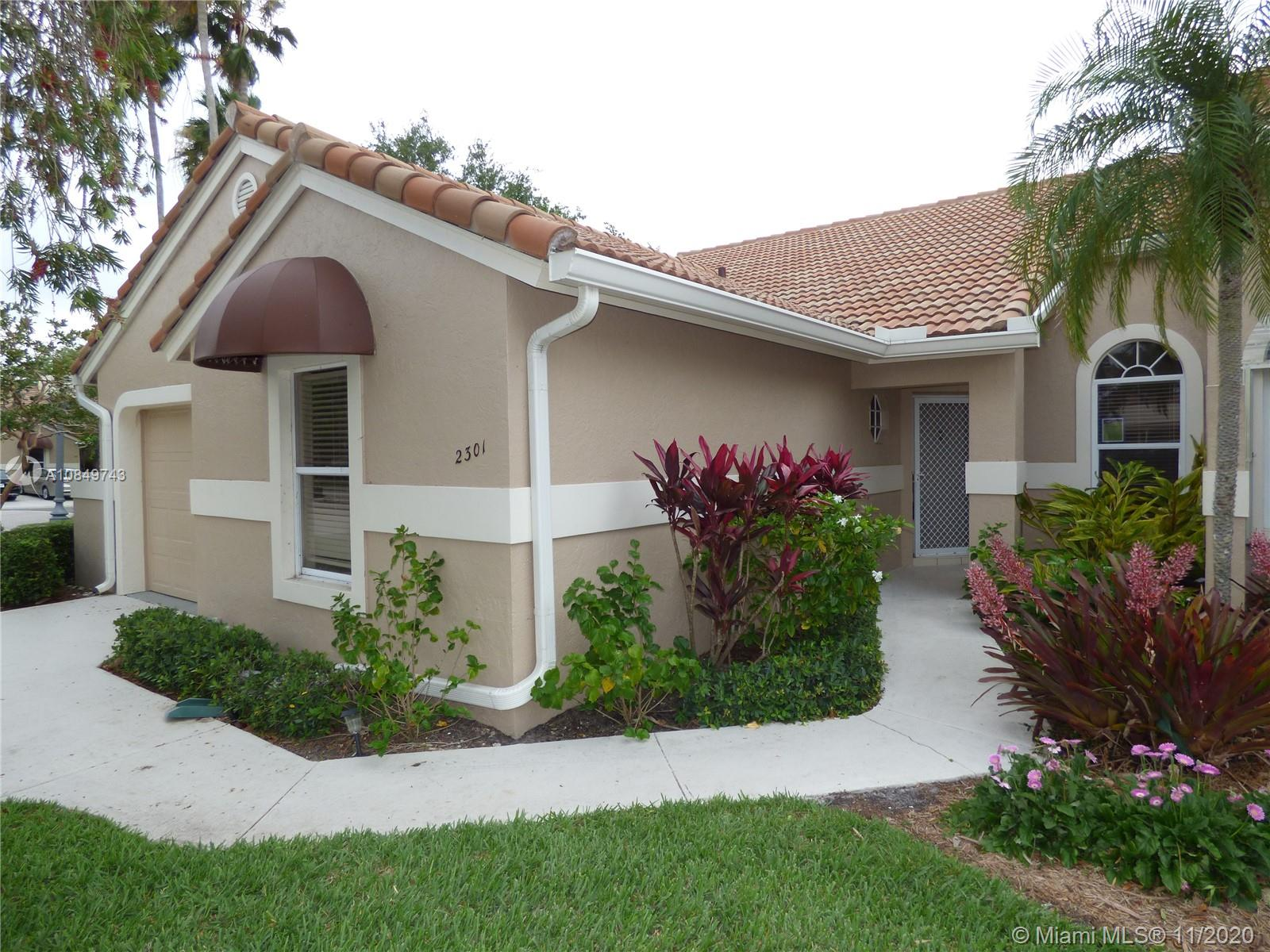 Property for sale at 2301 Heather Run Ter Unit: 2301, Palm Beach Gardens,  Florida 33418