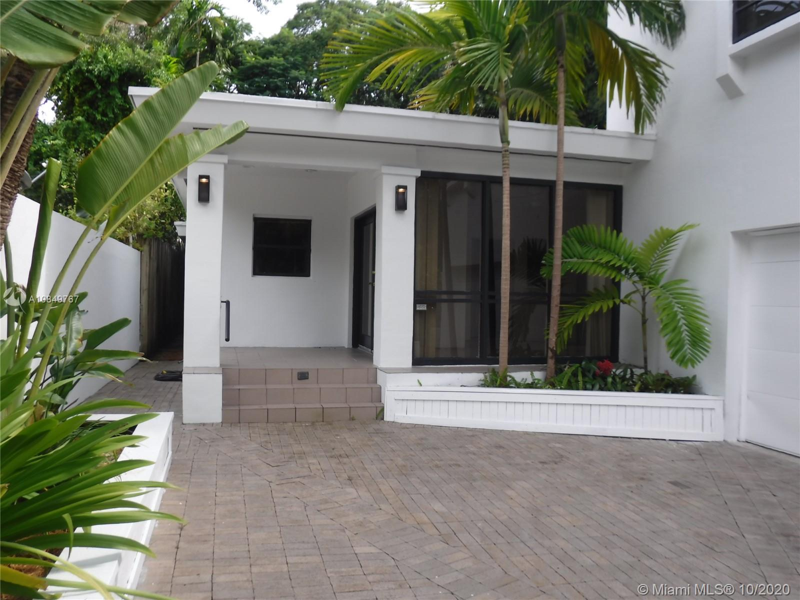 2222 Trapp Ave, Miami, Florida 33133, 3 Bedrooms Bedrooms, ,3 BathroomsBathrooms,Residential,For Sale,2222 Trapp Ave,A10849767