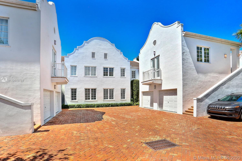 1145 Campo Sano Ave # 1, Coral Gables, Florida 33146, 4 Bedrooms Bedrooms, ,4 BathroomsBathrooms,Residential,For Sale,1145 Campo Sano Ave # 1,A10849784