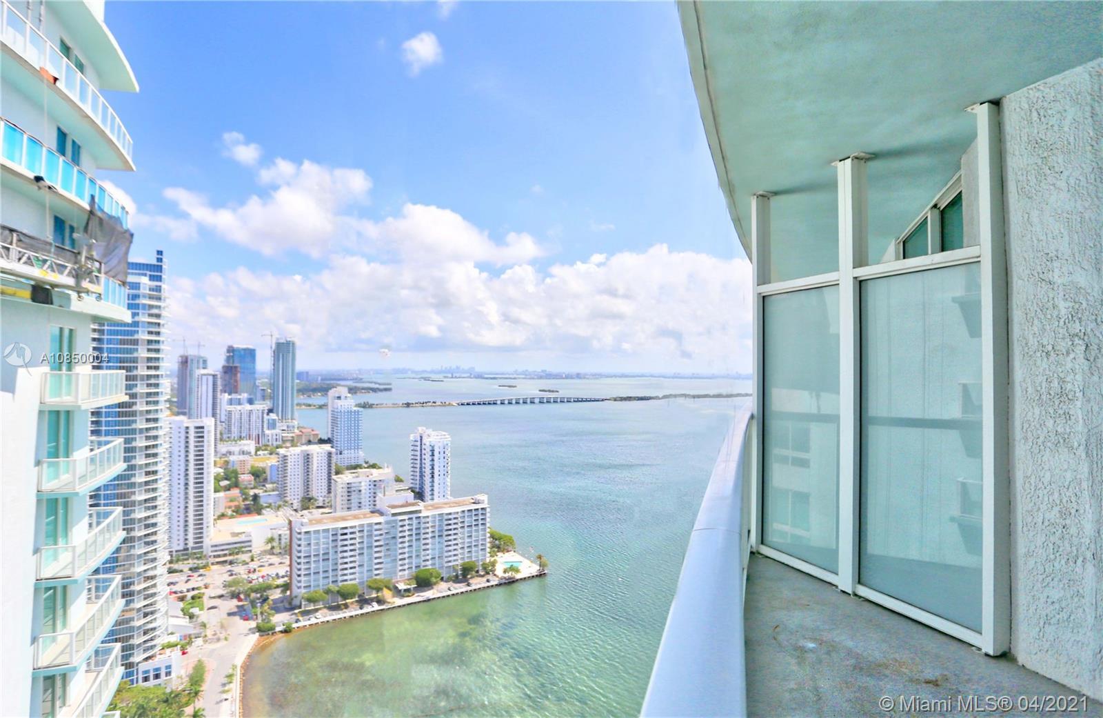 1900 N Bayshore Dr # 4110, Miami, Florida 33132, 1 Bedroom Bedrooms, ,1 BathroomBathrooms,Residential,For Sale,1900 N Bayshore Dr # 4110,A10850004