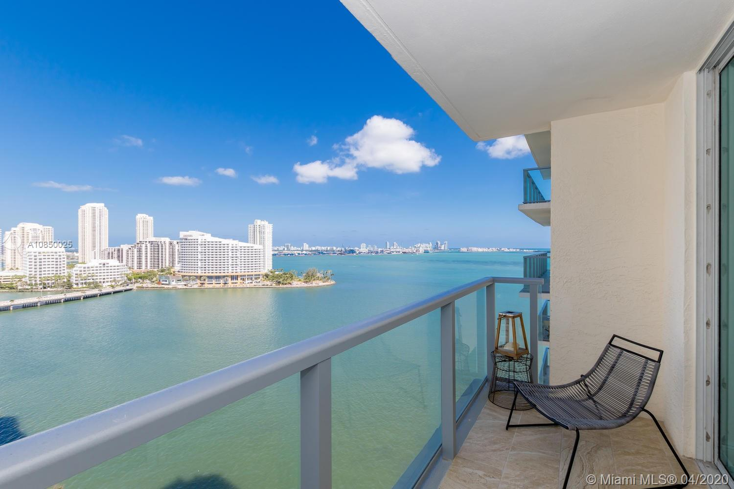 The Mark on Brickell #1808 - 1155 Brickell Bay Dr #1808, Miami, FL 33131