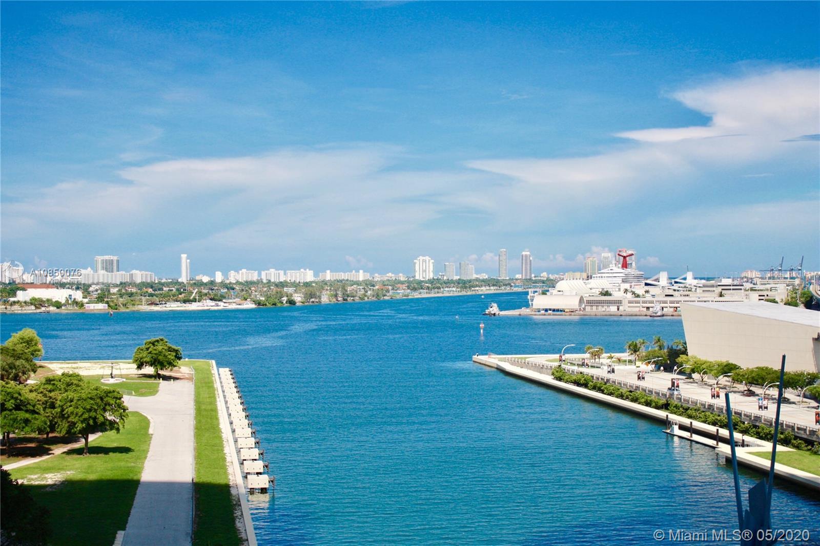 900 Biscayne Bay #501 - 900 Biscayne Blvd #501, Miami, FL 33132
