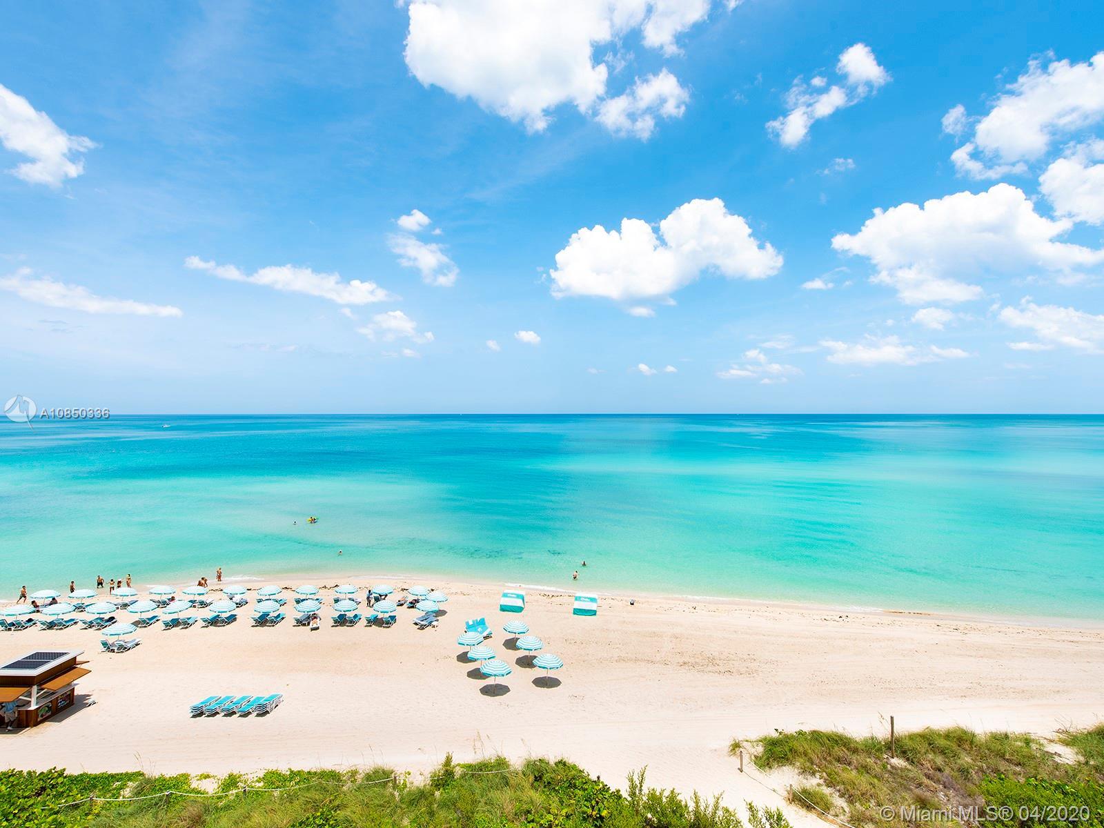 Carillon Hotel Tower #522 - 6801 COLLINS AV #522, Miami Beach, FL 33141