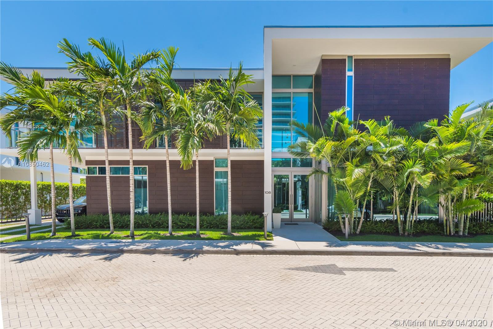 Property for sale at 108 Reef Ln, Key Biscayne,  Florida 33149