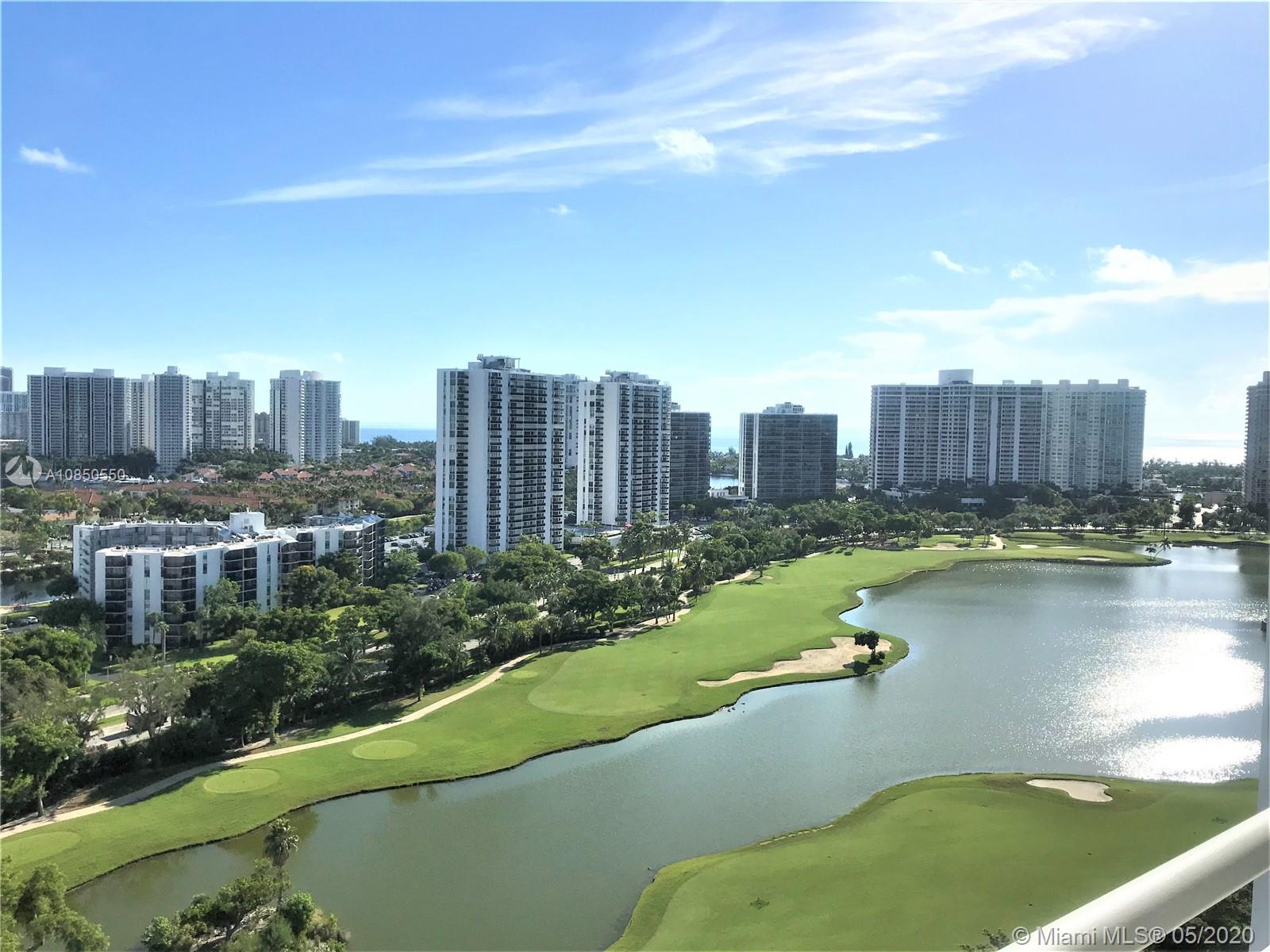 Delvista Tower One #1918 - 20225 NE 34th Ct #1918, Aventura, FL 33180
