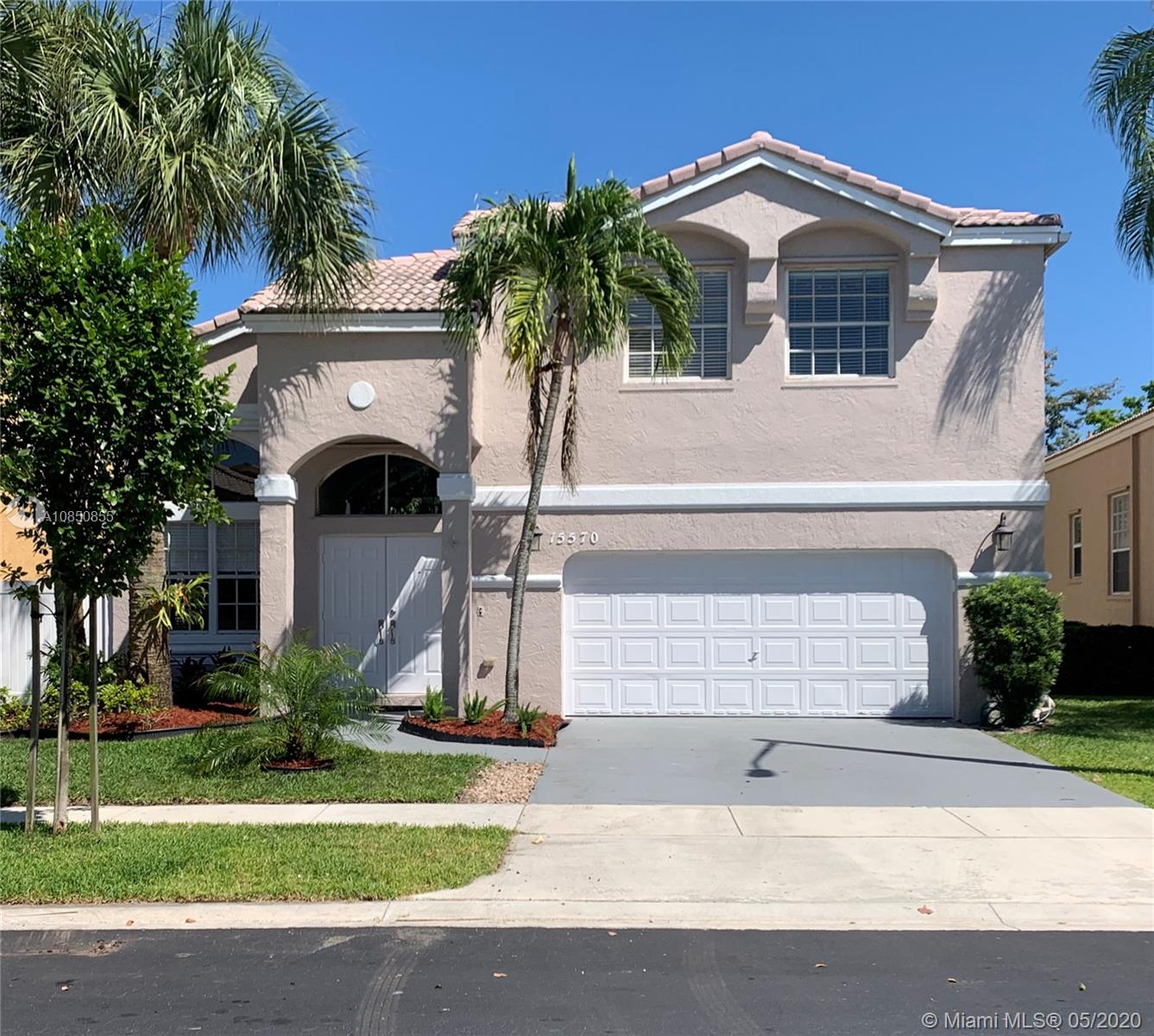 15570 NW 12th Ct, Pembroke Pines, Florida 33028, 4 Bedrooms Bedrooms, ,3 BathroomsBathrooms,Residential,For Sale,15570 NW 12th Ct,A10850855