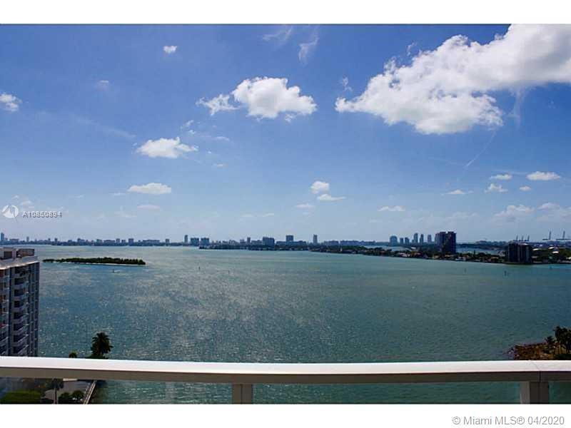 2020 N Bayshore Dr # 1601, Miami, Florida 33137, 2 Bedrooms Bedrooms, ,3 BathroomsBathrooms,Residential,For Sale,2020 N Bayshore Dr # 1601,A10850894