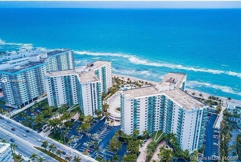 Tides, South Tower #4X - 3901 S Ocean Dr #4X, Hollywood, FL 33019
