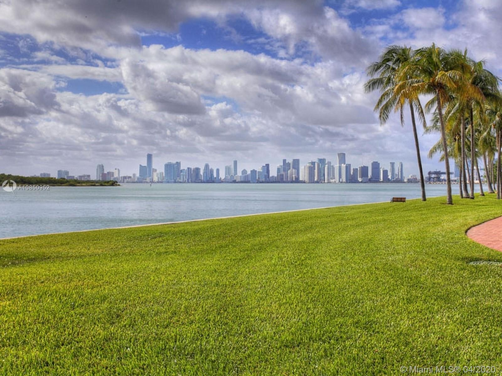 Property for sale at 2211 FISHER ISLAND DR Unit: 3101, Fisher Island,  Florida 33109
