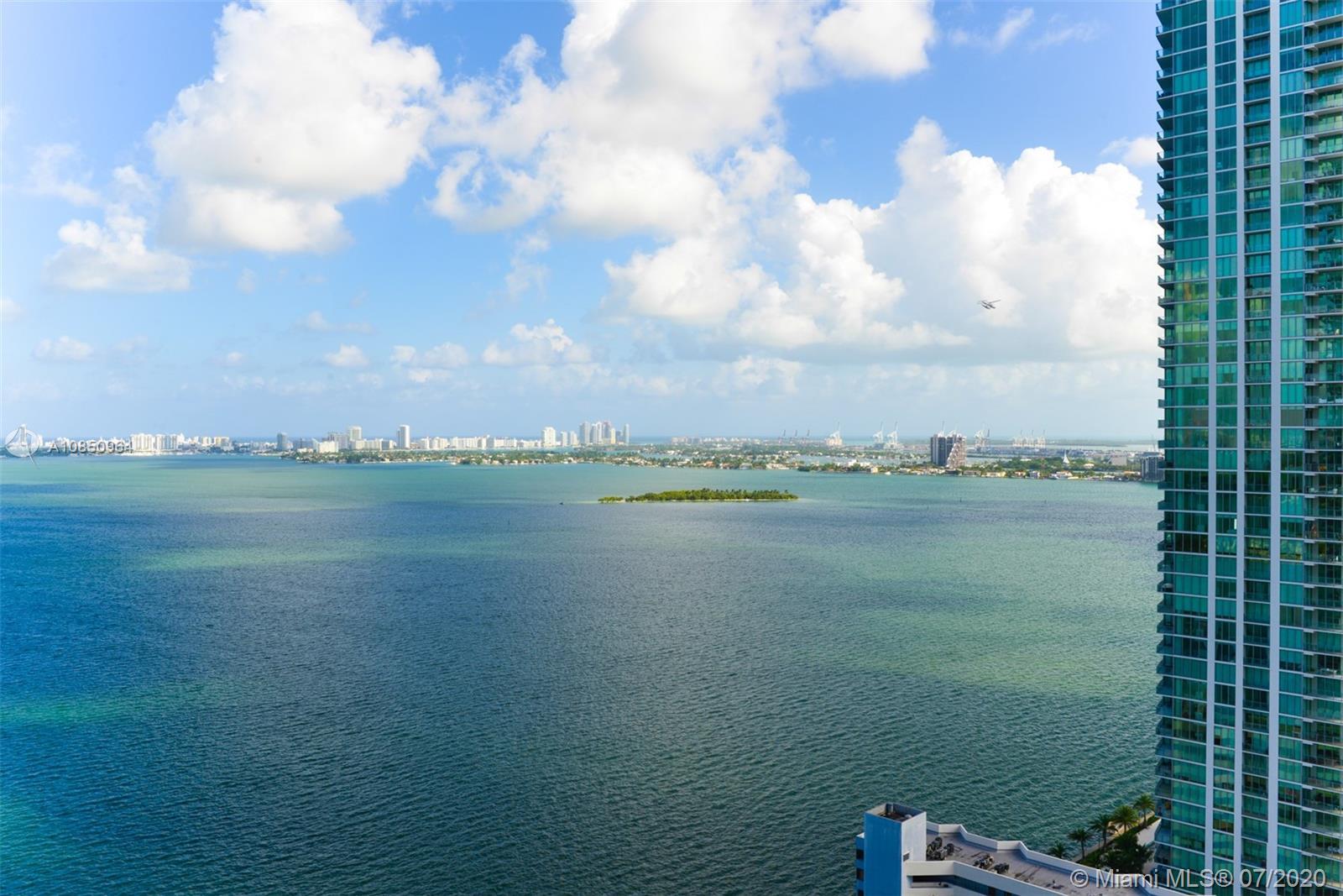 Paraiso Bay #4905 - 650 NE 32nd St #4905, Miami, FL 33137