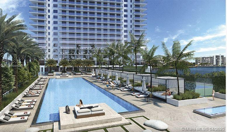 Hyde Beach House #R1001 - 4010 S Ocean Dr #R1001, Hollywood, FL 33019