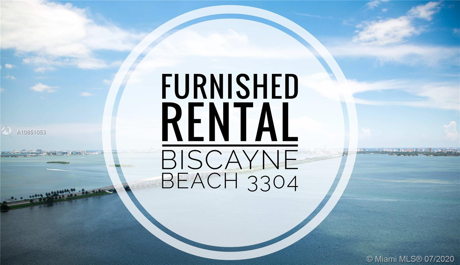 Biscayne Beach #3304 - 2900 NE 7th Ave #3304, Miami, FL 33137
