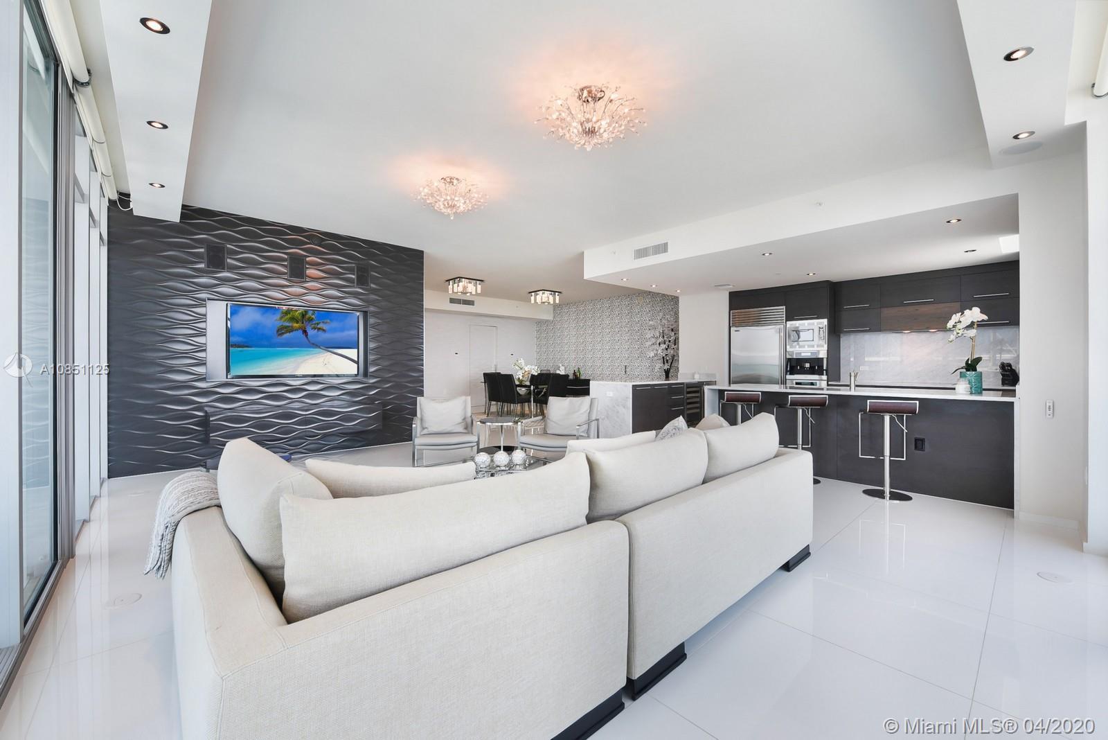 900 Biscayne Bay #6209 - 900 Biscayne Blvd #6209, Miami, FL 33132