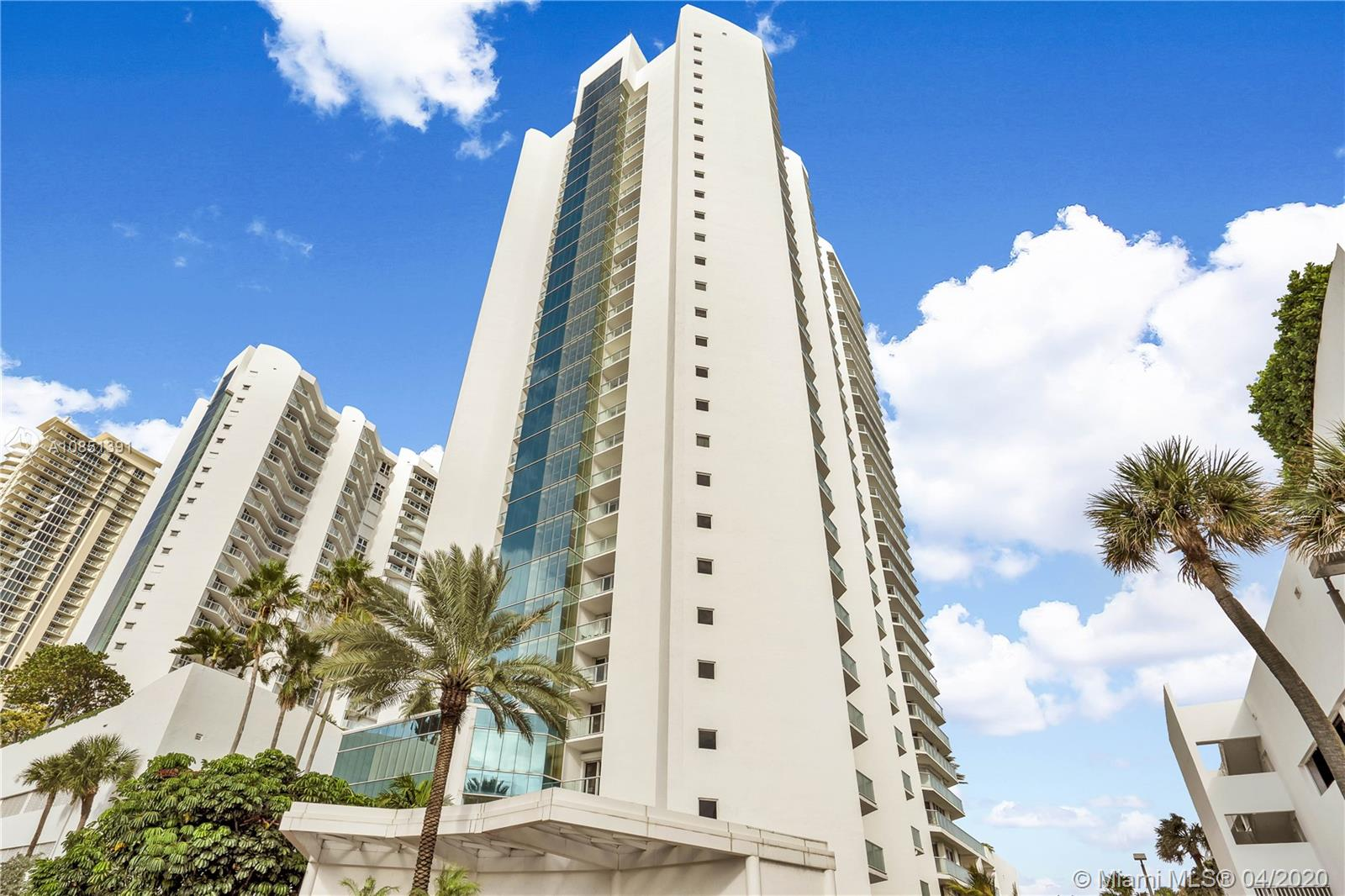 Oceania Two #2128 - 16445 Collins Ave #2128, Sunny Isles Beach, FL 33160