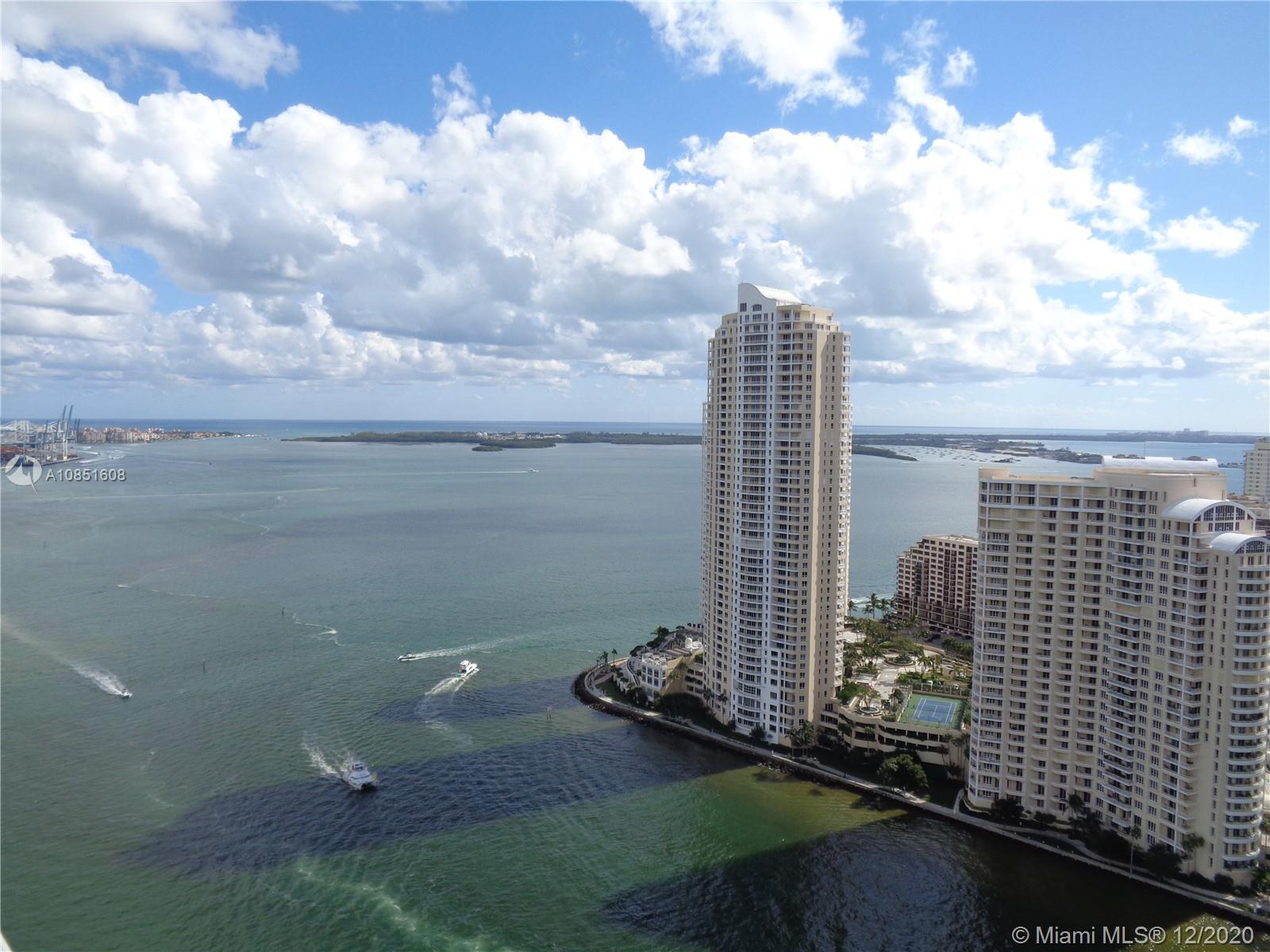 One Miami East #3701 - 335 S BISCAYNE BLVD #3701, Miami, FL 33131