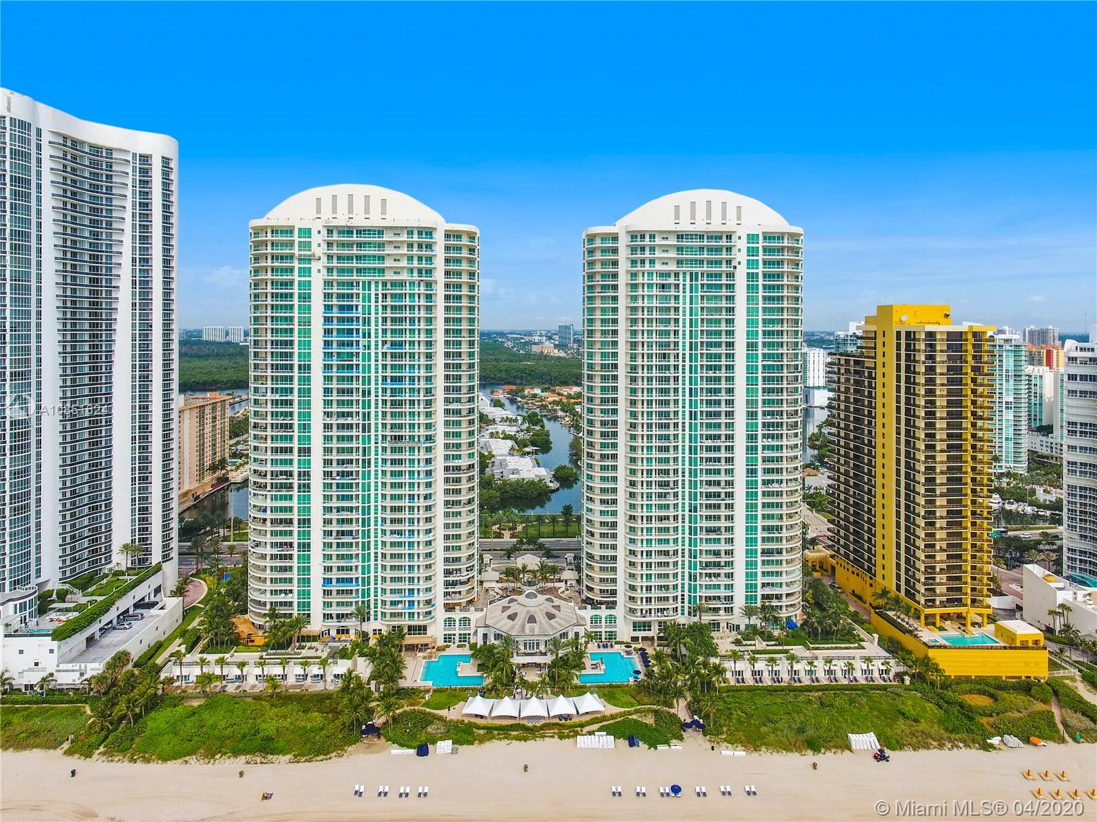 Turnberry Ocean Colony South #2903 - 16051 COLLINS AV #2903, Sunny Isles Beach, FL 33160