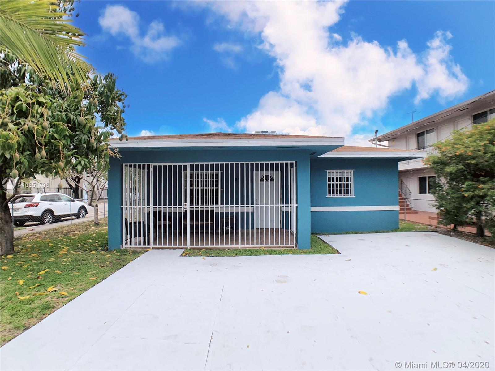 Wynwood - 3511 NW 1st Ave, Miami, FL 33127
